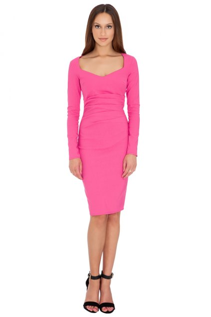 DR157A hotpink co l