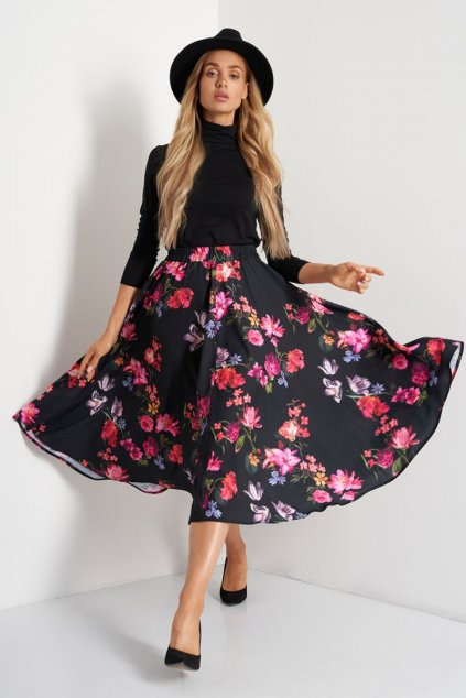 L394 black with flowers (1)