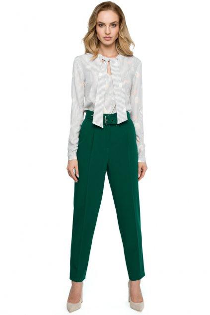 s124 Zelene kalhoty 1
