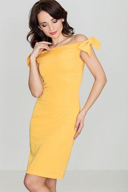 K028 yellow 1