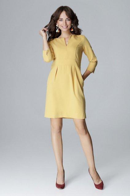 L004 yellow 1
