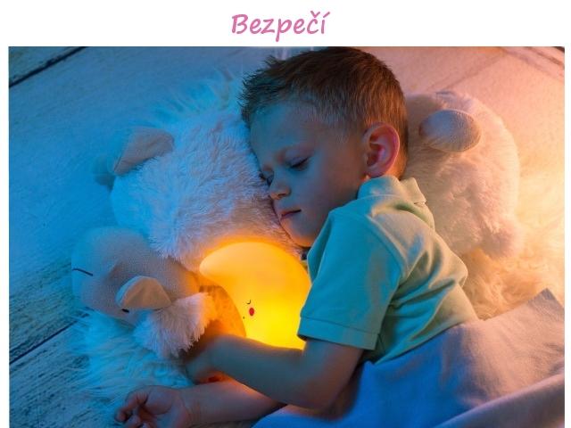 Noční lampičky