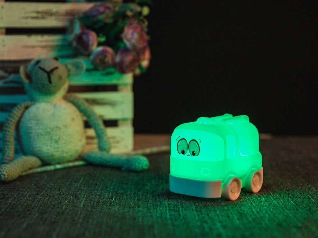 lampicka detska