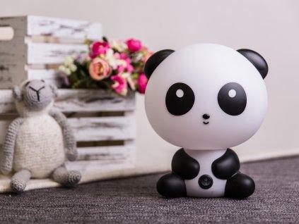 lampa panda
