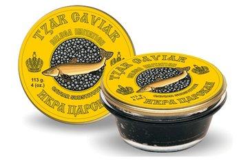 ostatni kaviary