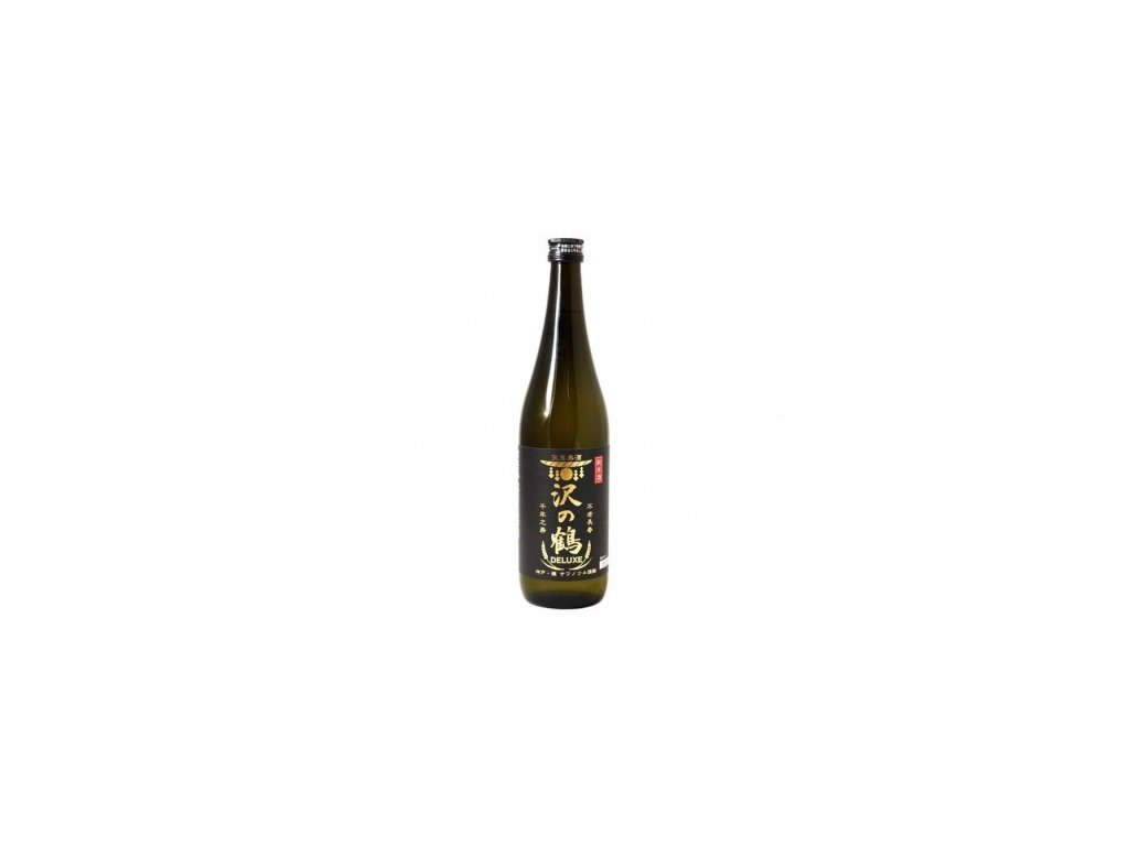 ryzove vino sawanotsuru deluxe 700 ml