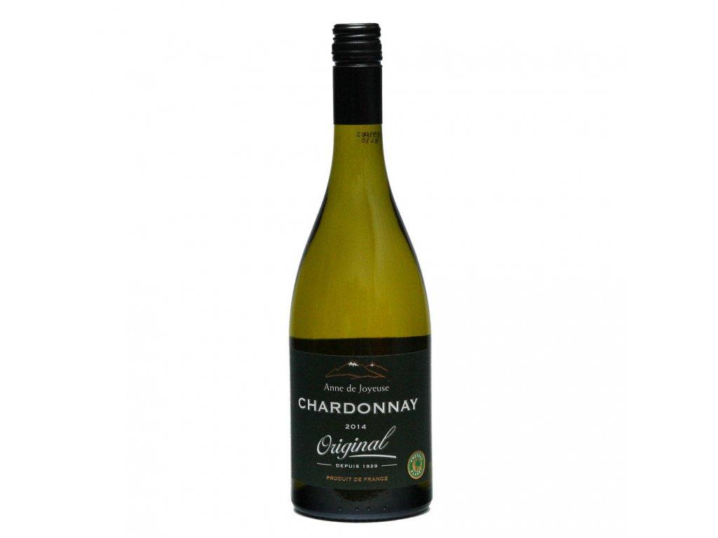 ADJ Chardonnay Original