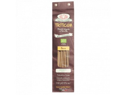 Dinkel Spaghetti, Bio 500g