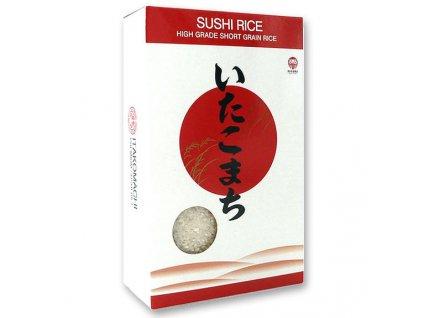 Sushi rýže itakomachi