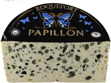 ROQUEFORT PAPILLON AOC