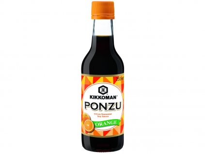 ponzu orange