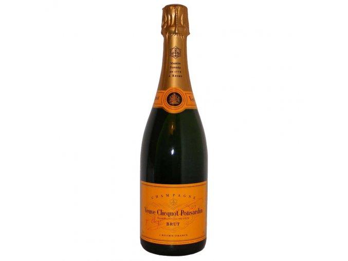 magnum champagne veuve clicquot