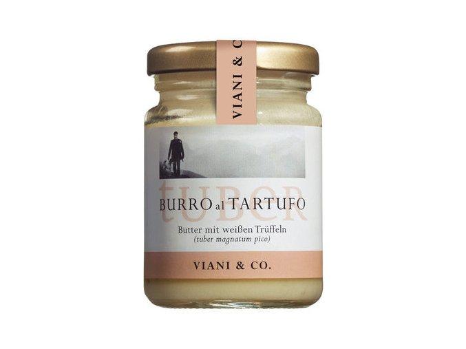 Burro al Tartufo Viani & co. 80g cena 2500,