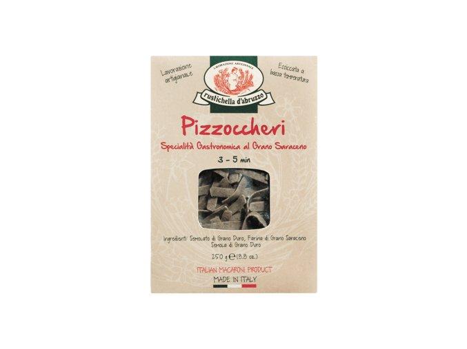 Pizzoccheri aus Buchweizen 250g