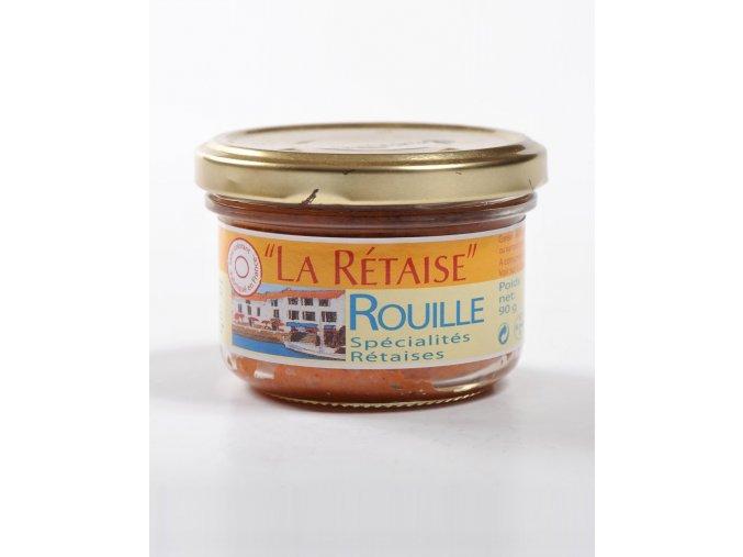 La Rétaise Rouille 90g cena 105,