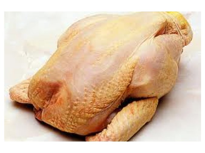 kukuřičné kuře