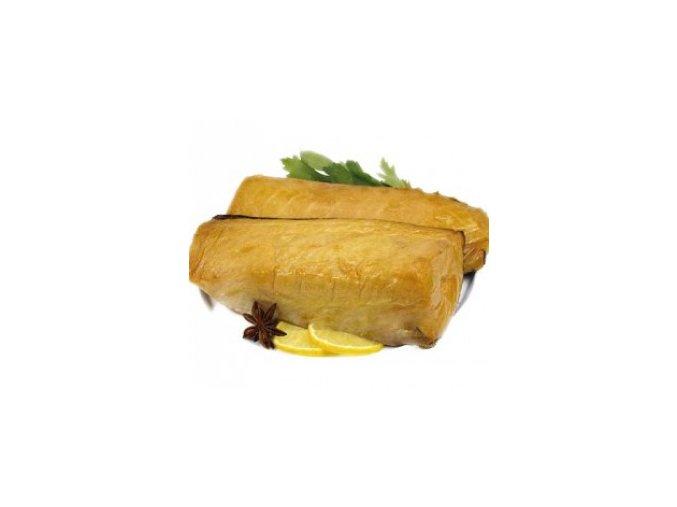 Uzená Máslová Ryba