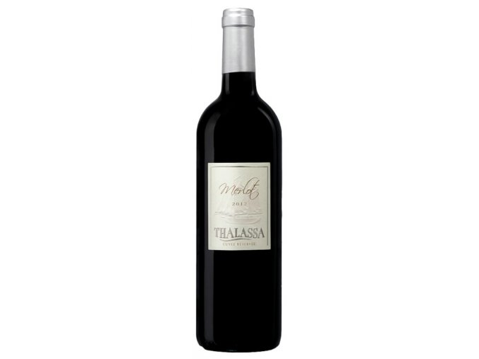 thalassa merlot wine