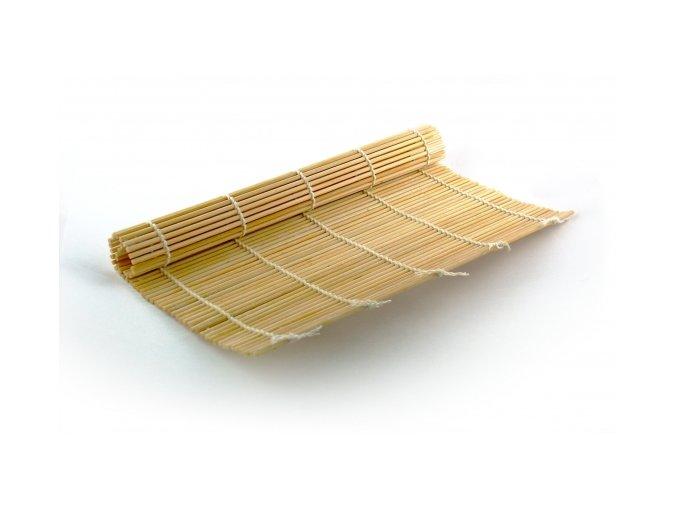 sushi podložka