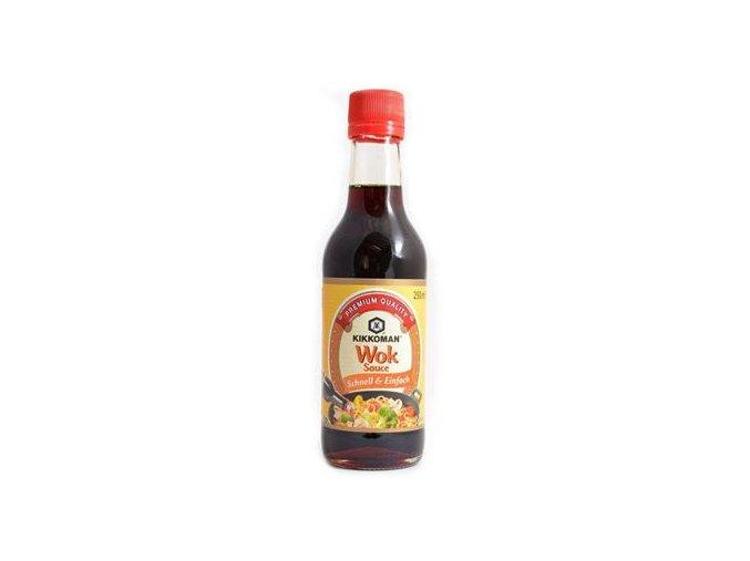wok omacka kikkoman 250 mlja 34523