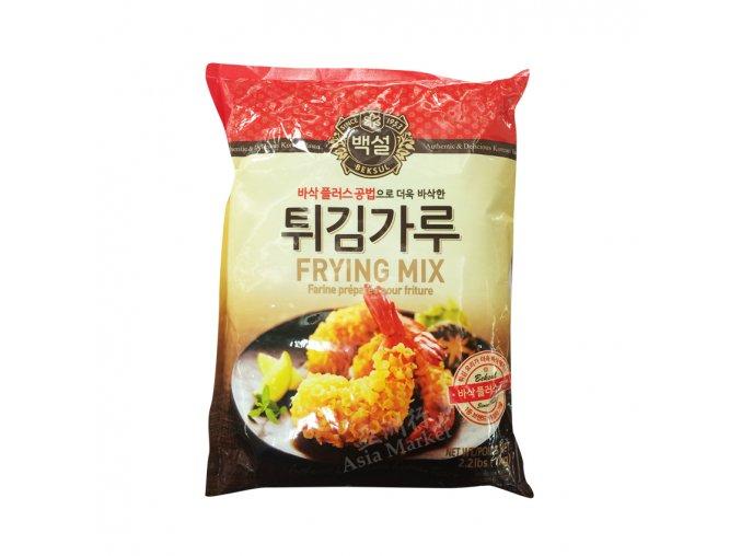 Frying mix