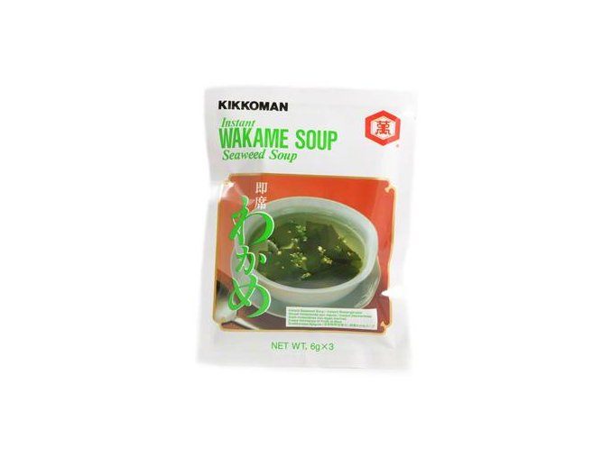 polevka wakame soup instantni 3 porceja 33255