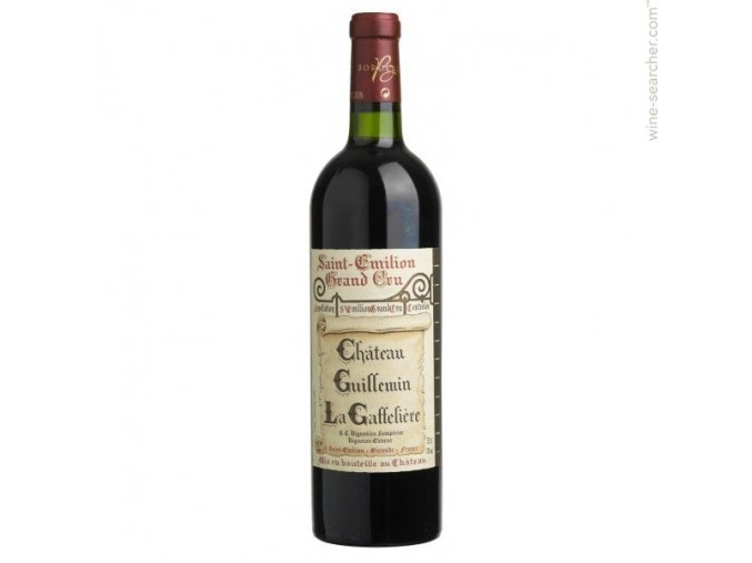 chateau guillemin la gaffeliere saint emilion grand cru france 10626915