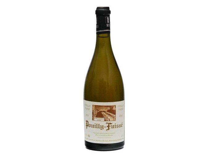 BES Pouilly Fuisse Vieille Vignes 500x500