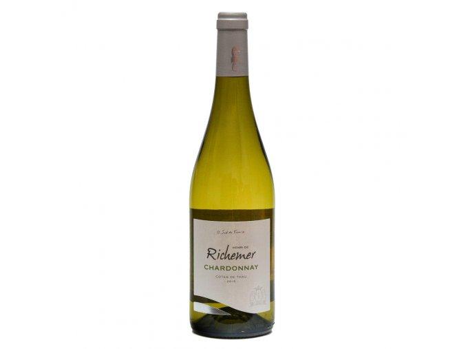 RIC Chardonnay