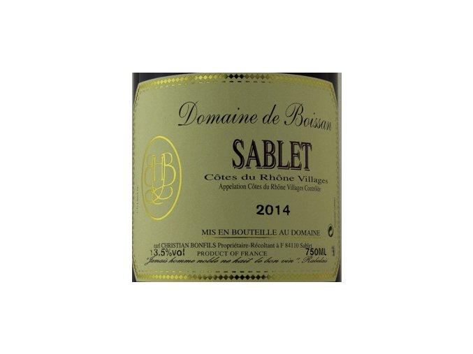 sablet 2014