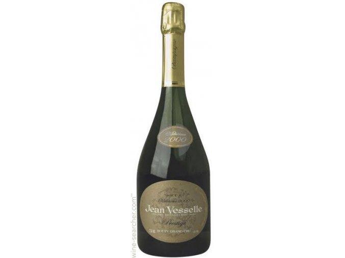 jean vesselle prestige brut millesime champagne france 10865082