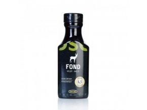 fond wild