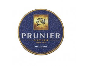 Caviar Prunier malossol 30g cena 2500,