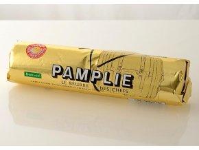 Máslo Pamplie slané 250g cena 90,