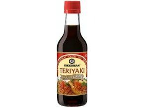 Kikkoman Teriyaki omáčka 250ml