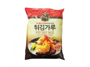 Frying mix
