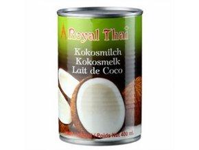 Kokos mléko