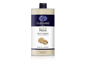 olej z vlašských ořechů 500ml