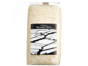basmati rýže 400g