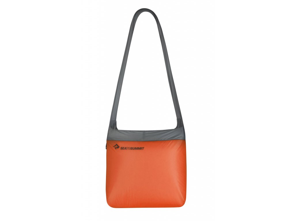 AUSLBOR UltraSilSlingBag Orange 01