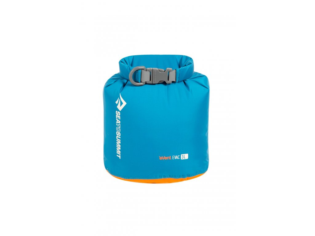 STS AEDS3BL EVacDrySack 3L Blue 01