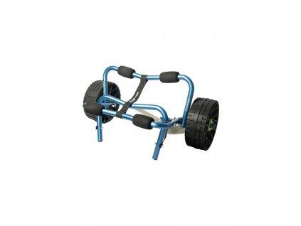 SEA TO SUMMIT doplněk Cart - solid wheels (barva modrá, velikost Medium)