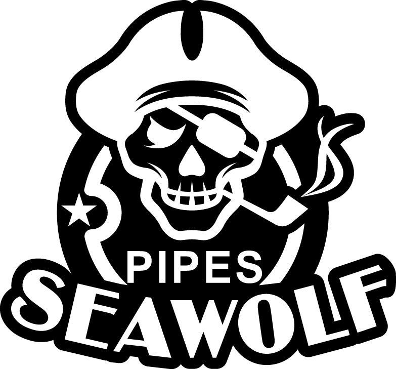 Seawolf Pipes