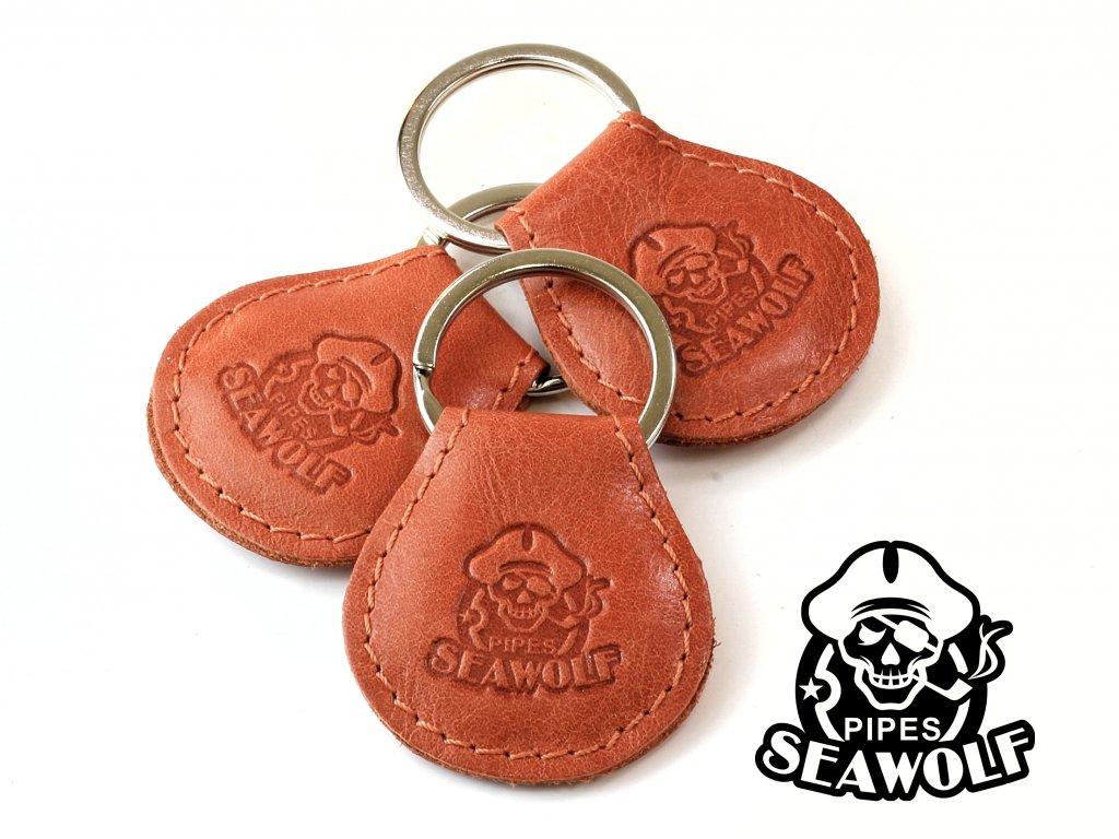 Klíčenka Seawolf pipes