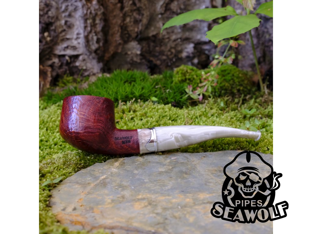 Seawolf Old Briar Pot SB, bezfiltr