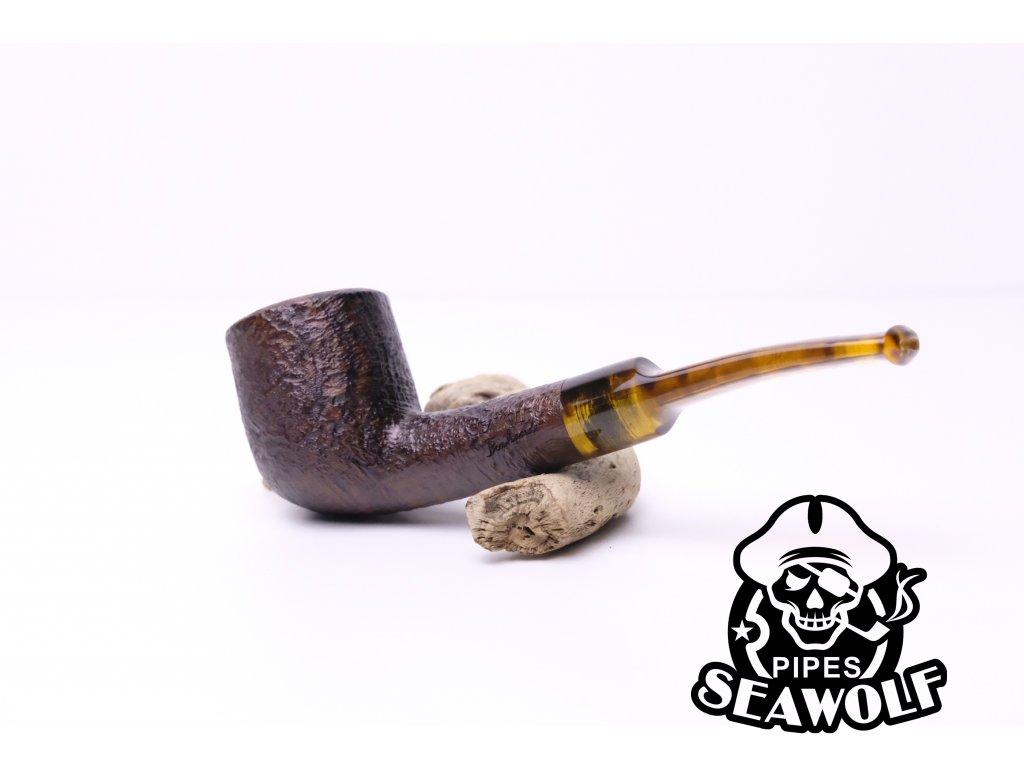 Seawolf Freehand Bent Billiard, SB, 9mm filtr
