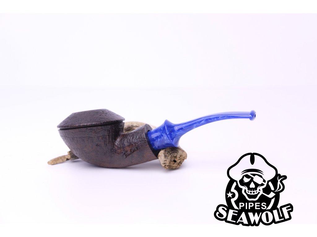 Seawolf Freehand Bent Rhodesian, SB, bezfiltr
