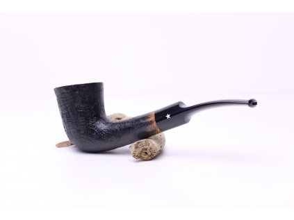 Seawolf pipes Bent Dublin XL, 9mm filtr