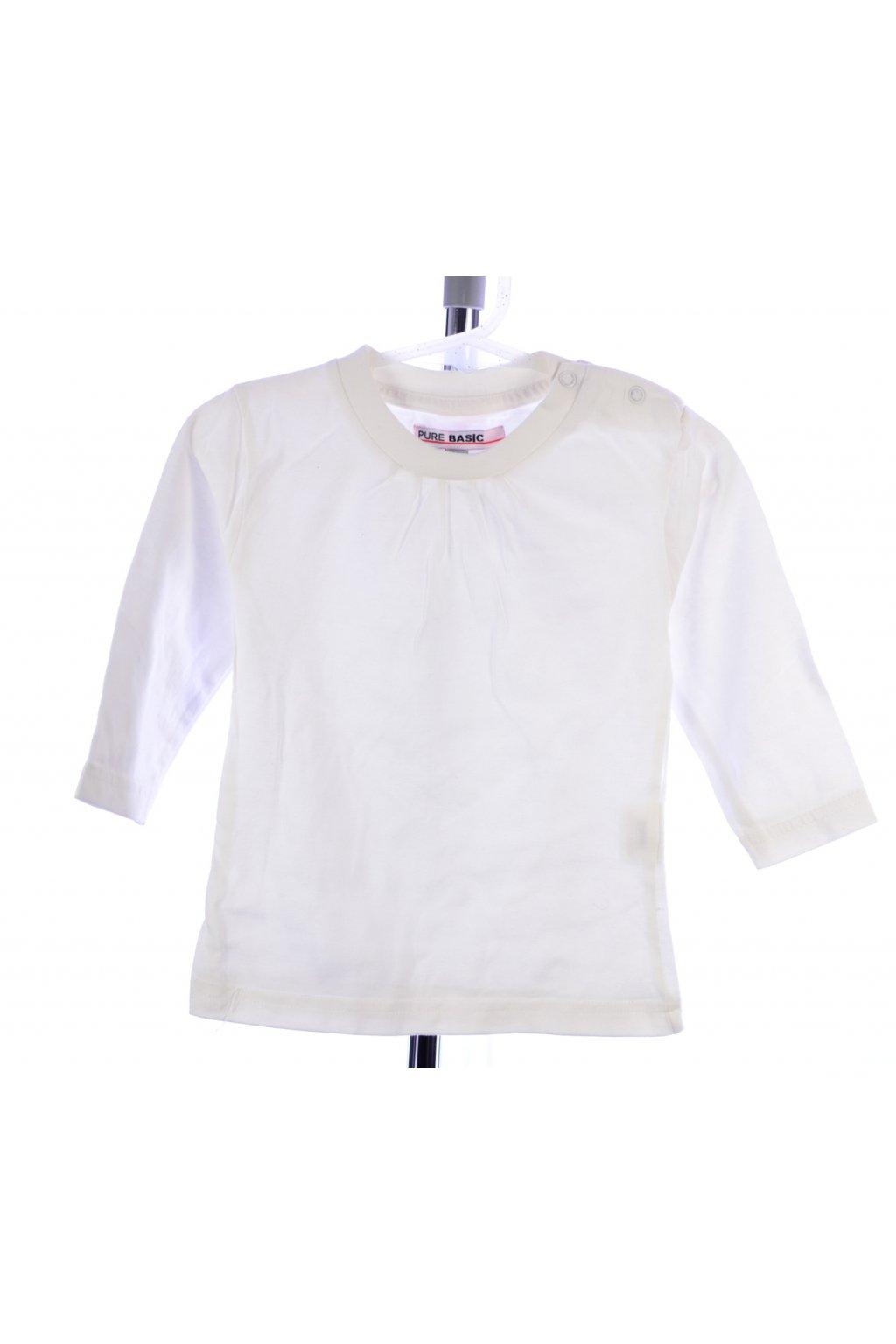 Tričko Pure basic vel. 86