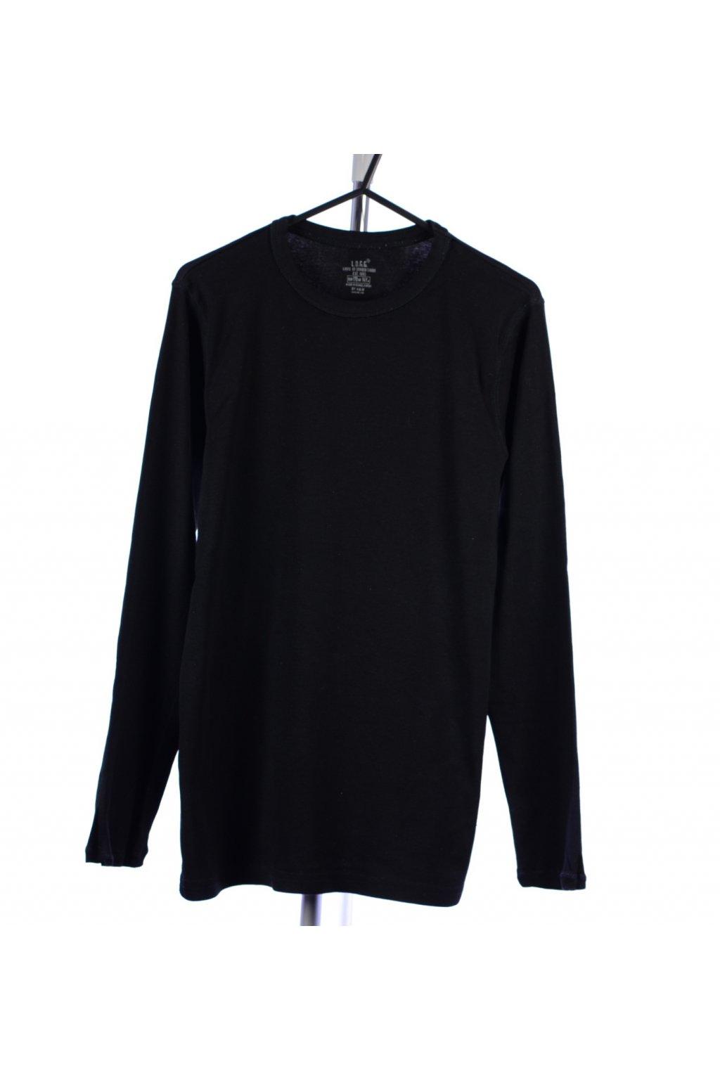 Tričko černé H&M vel. 170